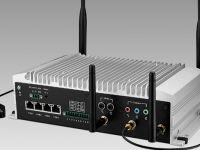 ARK-2151V Araç İçi Full HD NVR Ürünü Tanıtımı