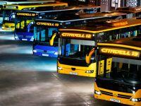 Allison Şanzıman Donanımlı Credo Otobüsler