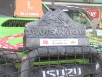 Offroad Yarışının Gözdesi: Isuzu Team Turkey