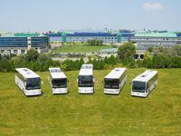 Hoşdere Otobüs Fabrikası'nın 20.Yılı