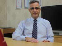İSTAB Başkanı Ali Bayraktaroğlu İle Röportaj