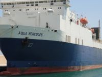 Aqua Hercules'a İlişkin Skandallar Bitmiyor
