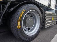 Continental ve BMW Grup'tan Yeni İşbirliği