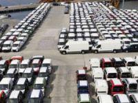 ''Otomotiv ihracatı yılın ilk yarısında 10 milyar dolar''