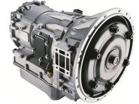 Allison Transmission, Busworld Fuarı'nda!