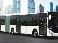 Otobüs Ailesinin Yeni Üyesi: KENT Körüklü