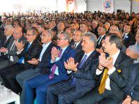 Çıldır-Aktaş Gümrük Kapısı Hizmete Açıldı