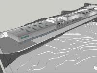 Siemens'ten Dev Fabrika Yatırımı