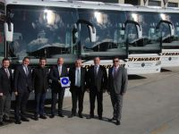 Filolar Tourismo ve Travego İle Daha Güçlü!