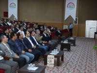 Şanlıurfa Büyükşehir Belediyesi'nden Şoförlere Eğitim