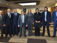 Arkas, Trabzon Lojistiğine Destek Verecek