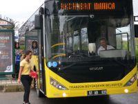 Büyükşehir, Özel Halk Otobüslerini Devraldı