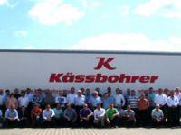 Kässbohrer Hollanda'da hizmet ağını büyütüyor