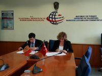 Türkiye-Moldova KUKK Toplantısı Yapıldı