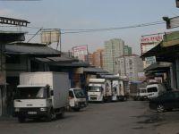 Ambarlar Hadımköy'e Taşınıyor