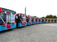 Malatya, Şehiriçi Ulaşım İçin Yatırım Yaptı
