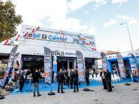 ExxonMobil, Türkiye'deki 30. Merkezini Açtı