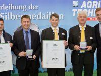 Michelin, Yenilikçilik Ödülü'ne Layık Görüldü