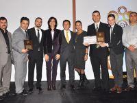 Ford Otosan'a İş Sağlığı ve Güvenliği Ödülleri
