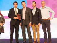 Shell'in Mobil Uygulaması 'Shell Motorist'e Prestijli Ödül