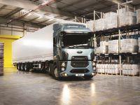 Otokoç Ford Trucks'tan Kaçırılmayacak Fırsatlar