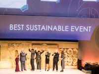 Bridgestone'a Sürdürülebilir Etkinlik Ödülü