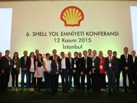 ''Shell Yol Emniyet Konferansı'' Düzenlendi
