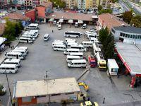 İlçe ve Köy Terminali İhaleyle Satılacak