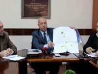 Trafik Komisyonu Üyeleri Bilgilendirme Toplantısı Düzenledi
