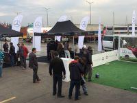 Yeni Dinlenme Noktası Adana Pozantı'da Açıldı
