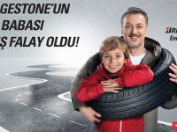 Bridgestone'un Yeni Babası Barış Falay Oldu