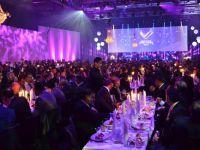 Swedish Steel Prize Ödül Töreni 17 Yaşında!