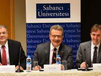 Sabancı Üniversitesi ve Fraunhofer IML İşbirliği
