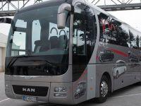 MAN 1.350 adet otobüs sattı
