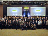Pirelli, Yetkili satıcıları ile buluştu
