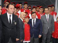 Anadolu Isuzu Eğitime destek veriyor