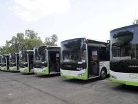 Satılan 3 otobüsten biri Otokar imzalı