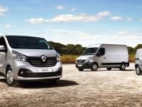 Renault Hafif Ticari Araç Lideri