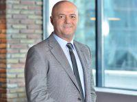 Borusan Lojistik'e Yeni Genel Müdür