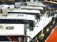 Busworld Turkey, Nisan'da Kapılarını Açıyor