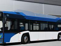 Solaris Otobüsleri , ContiPressureCheck  teknolojini kullanıyor