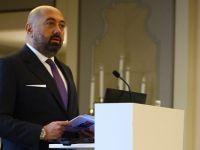 Mustafa Bayraktar Yeniden Başkan