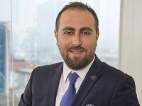 Etis Lojistik'e yeni Genel Müdür