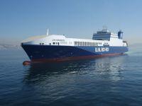 45.000 TIR şoförü limanlara THY ile gidecek