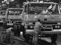 Isuzu Motors 100. Yılını Kutluyor