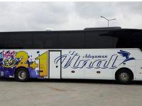 Adıyaman Ünal Turizm'e 20 adet 2+1 Maraton VIP