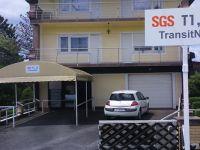 SGS TransitNet Zagreb Ofisi Hizmete Açıldı