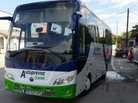 Temsa MD7 Sırbistan'da