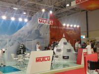 Mutlu Akü yeni ürünleriyle Rusya'da
