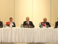 OSD temsilcileri Bakanlığa bilgi verdi